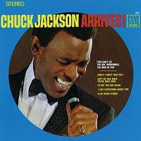 Chuck Jackson – Arrives!