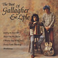 Gallagher And Lyle – The Best Of Gallagher & Lyle
