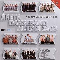 Různí interpreti – Arets dansebandmelodi 2003