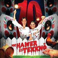 MC Hawer & Tekknő – 10