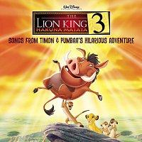Různí interpreti – The Lion King 3 Original Soundtrack