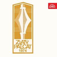 Sbor a Symfonický orchestr Armádního uměleckého souboru Víta Nejedlého – Zlatý palcát 1974