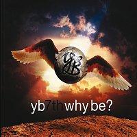 Přední strana obalu CD Why Be?