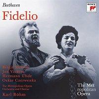 Karl Bohm, Metropolitan Opera Orchestra – Beethoven: Fidelio (Metropolitan Opera)