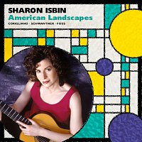 Sharon Isbin – Sharon Isbin: American Landscapes