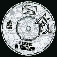 Různí interpreti – A Cellarful Of Motown!