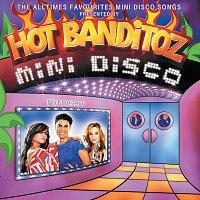 Přední strana obalu CD Mini Disco