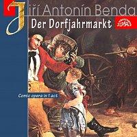 Pražský komorní orchestr, Hans von Benda – Benda: Vesnický trh. Opera