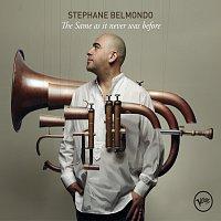 Stephane Belmondo – The Same As It Never Was Before