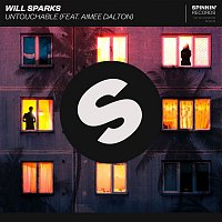 Will Sparks – Untouchable (feat. Aimee Dalton)