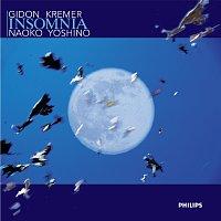 Gidon Kremer, Naoko Yoshino – Insomnia
