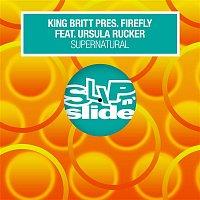 King Britt & Firefly – Supernatural (feat. Ursula Rucker)