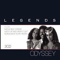 Odyssey – Legends