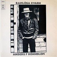 Anders F. Ronnblom – Ramlosa kvarn