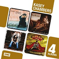 Kasey Chambers – 4 Album Box Set: The Captain / Barricades & Brickwalls / Wayward Angel / Carnival