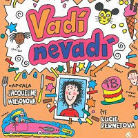 Lucie Pernetová – Vadí nevadí (MP3-CD) MP3