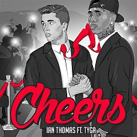 Ian Thomas – Cheers (Groove Mix)