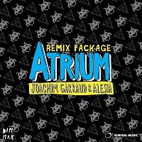 Joachim Garraud, Alesia – Atrium Remix Package