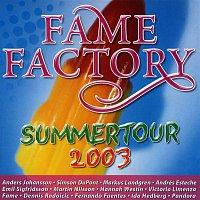Fame – Summertour