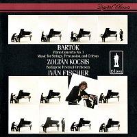 Zoltán Kocsis, Budapest Festival Orchestra, Iván Fischer – Bartók: Piano Concerto No. 1; Music For Strings, Percussion & Celesta