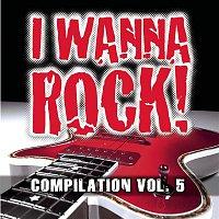 Alice Cooper – I Wanna Rock Compilation Vol. 5