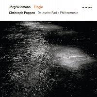 Jorg Widmann, Heinz Holliger, German Radio Philharmonic Orchestra – Elegie
