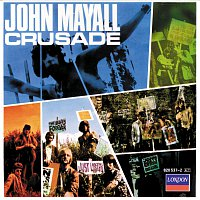 John Mayall & The Bluesbreakers – Crusade