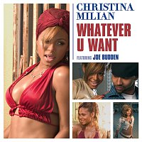 Christina Milian – Whatever U Want [Int'l single]