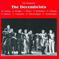 Georgi Nelepp – The Decembrists