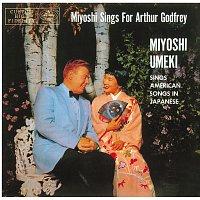 Miyoshi Umeki – Miyoshi Sings For Arthur Godfrey
