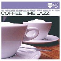 Různí interpreti – Coffee Time Jazz (Jazz Club)