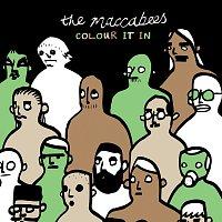 Přední strana obalu CD Colour It In [Deluxe]