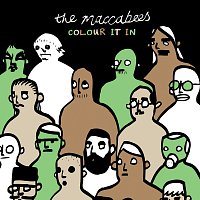 The Maccabees – Colour It In [Deluxe]