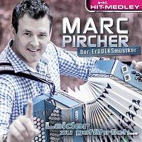 Marc Pircher – Leider zu gefahrlich