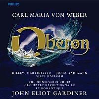 Hillevi Martinpelto, Steve Davislim, Jonas Kaufmann, The Monteverdi Choir – Weber: Oberon [2 CDs]
