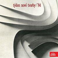 Různí interpreti – Týden nové tvorby 1984