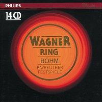 Orchester der Bayreuther Festspiele, Karl Bohm – Wagner: Der Ring des Nibelungen (14 CDs) [14 CDs]