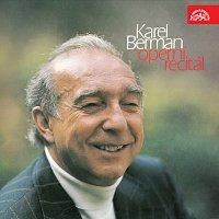 Karel Berman – Operní recitál Karel Berman