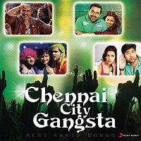 A.R. Rahman, Aaryan Dinesh Kanagaratnam, Chinmayi, Tanvi Shah – Chennai City Gangsta