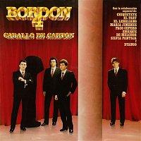 Bordon-4 – Caballo de cartón (Remasterizado 2015)