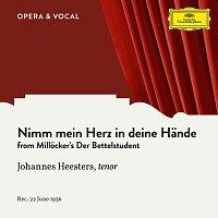 Johannes Heesters, Staatskapelle Berlin, Alois Melichar – Millocker: Nimm mein Herz in deine Hande