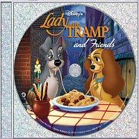 Různí interpreti – Lady and The Tramp and Friends