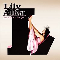 Lily Allen – It's Not Me, It's You