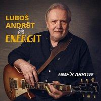 Luboš Andršt, Energit – Time's Arrow CD