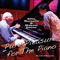 Ellis Marsalis, Makoto Ozone – Pure Pleasure for The Piano