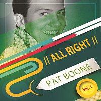 Přední strana obalu CD All Right Vol. 1