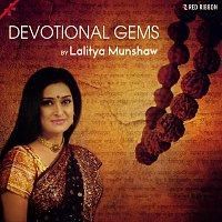 Lalitya Munshaw, Suresh Wadkar – Devotional Gems By Lalitya Munshaw