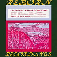 Pete Seeger – American Favorite Ballads, Vol.1 (HD Remastered)