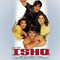 Anu Malik – Ishq (Original Motion Picture Soundtrack)