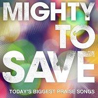 Různí interpreti – Mighty To Save
